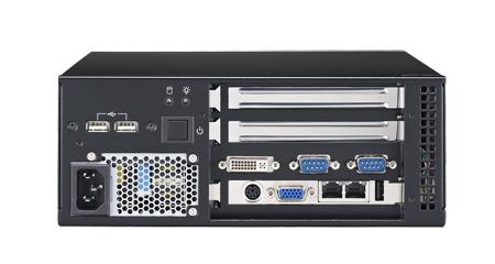研华AIMC-3201 智能微型计算机
